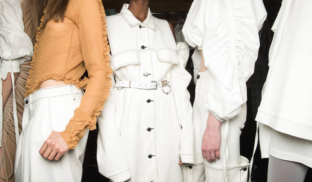 Balmain - Haute Couture, sfilate di moda e collaborazioni di prima classe