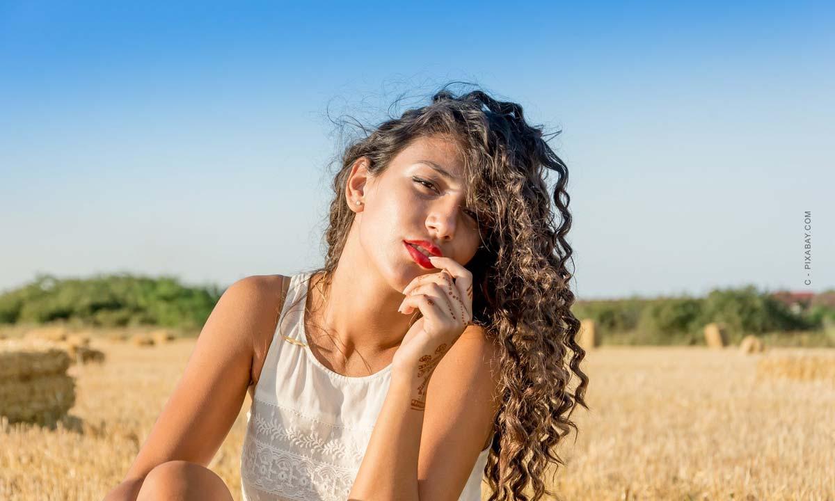 Le acconciature, i tagli e gli stili più caldi di oggi - Top Hair Trends