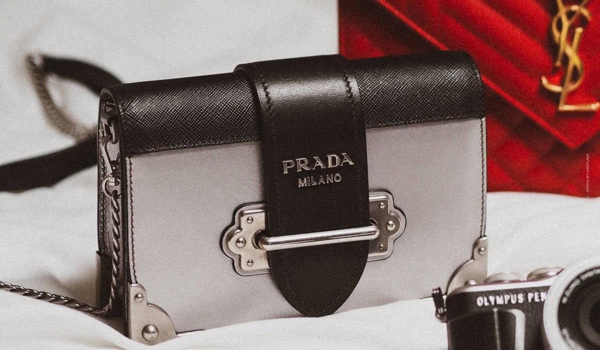 Prada - Sfilate di moda creative, collezioni e approfondimenti esclusivi