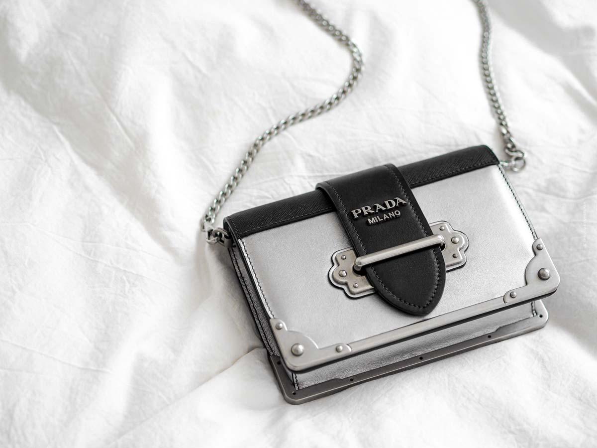 Prada: haute couture eccezionale, collezioni e accessori eleganti
