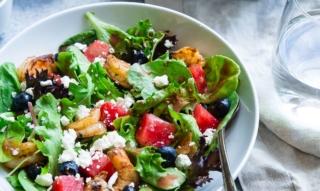 Costruisci il muscolo: Semplici consigli per la giusta alimentazione – delizioso e veloce da preparare!