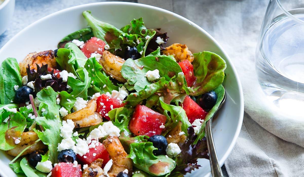 Costruisci il muscolo: Semplici consigli per la giusta alimentazione - delizioso e veloce da preparare!
