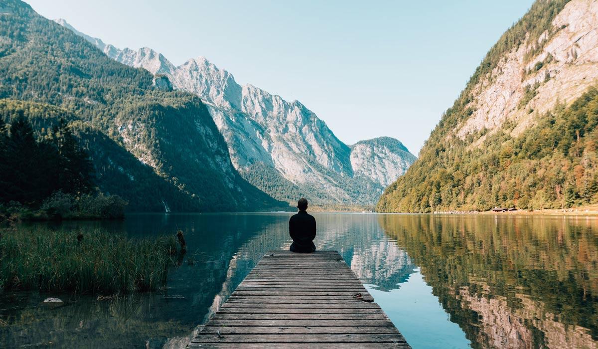 Meditazione: Consigli ed esercizi per il rilassamento, l'amore per se stessi e la consapevolezza - con video!