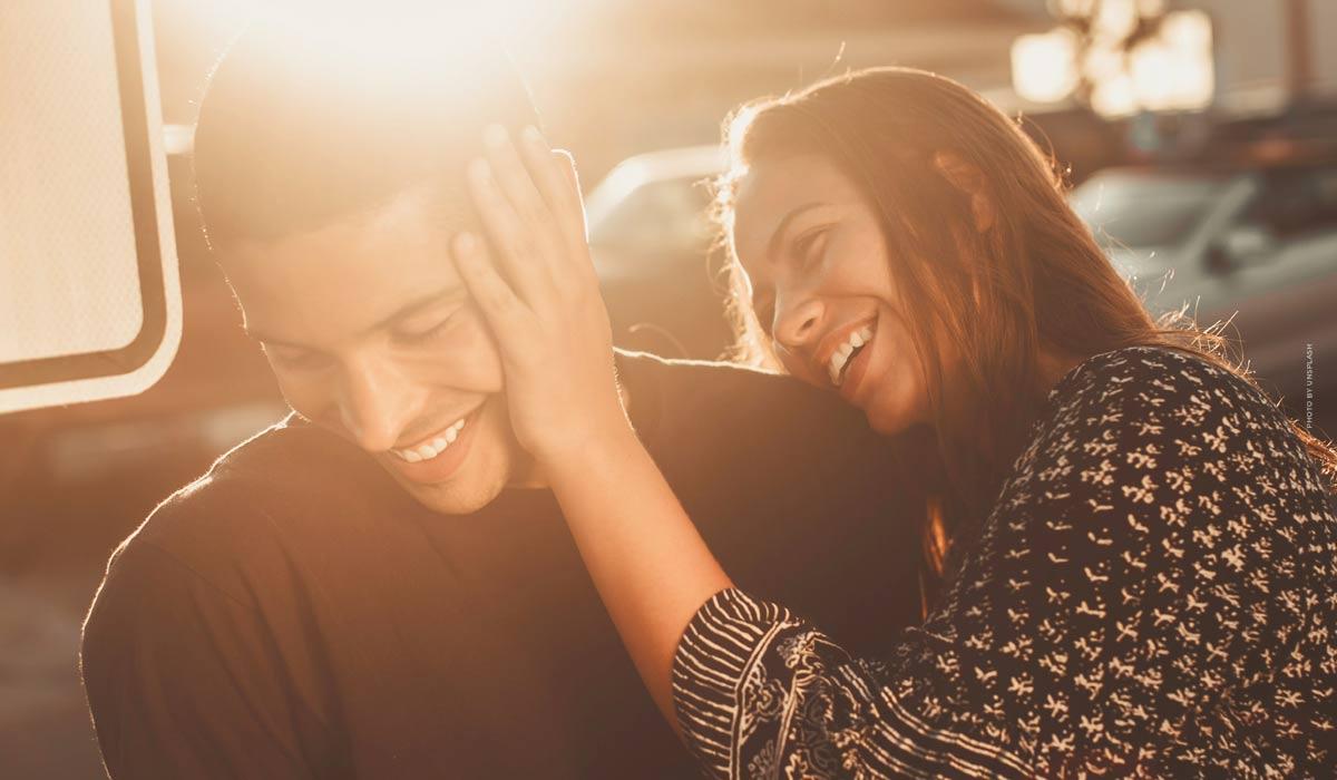 Suggerimenti per una relazione felice: padroneggiare le crisi e migliorare la comunicazione - la guida per gli uomini