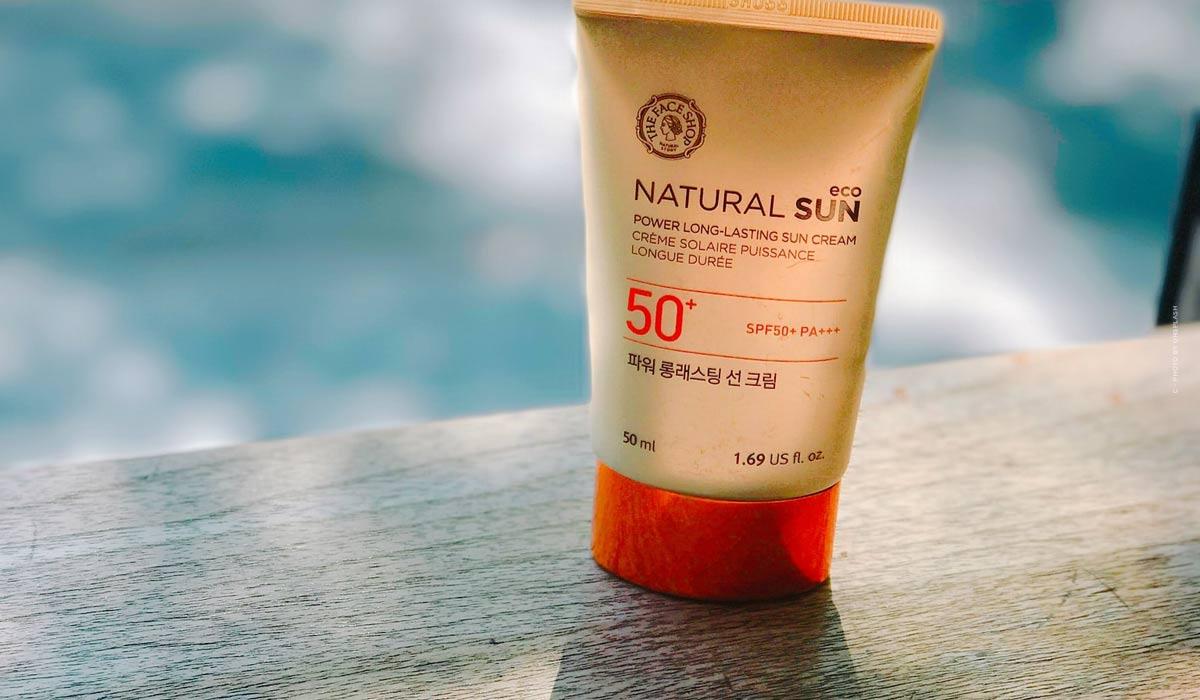 La migliore protezione solare per il vostro tipo di pelle: fattore di protezione solare, creme curative & Co!