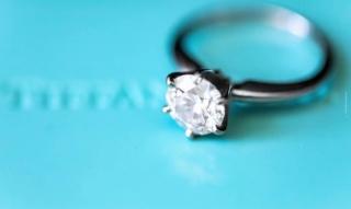 Tiffany & Co.: anelli, collane, bracciali, bracciali, orecchini