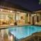 Alessandra Ambrosio – casa dei sogni a Santa Monica