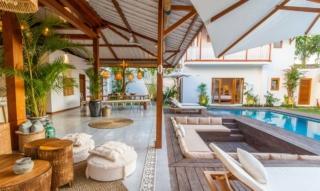 La nuova villa di lusso di Justin & Hailey