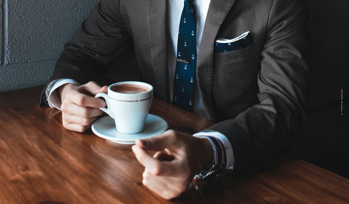 L'eleganza non ha prezzo: trova il guardaroba maschile alla moda a un prezzo stracciato - Consigli & Trucchi