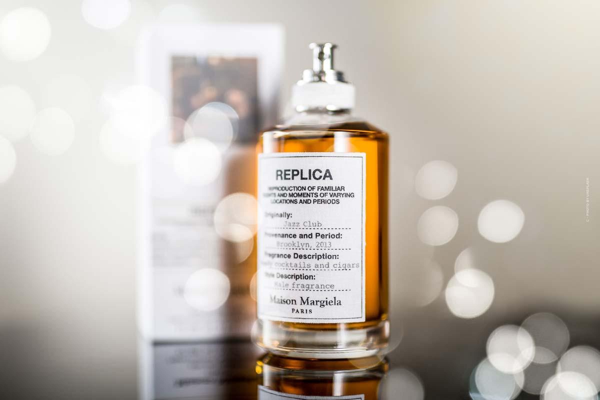 Maison Margiela, marchio di moda, replica, profumo,