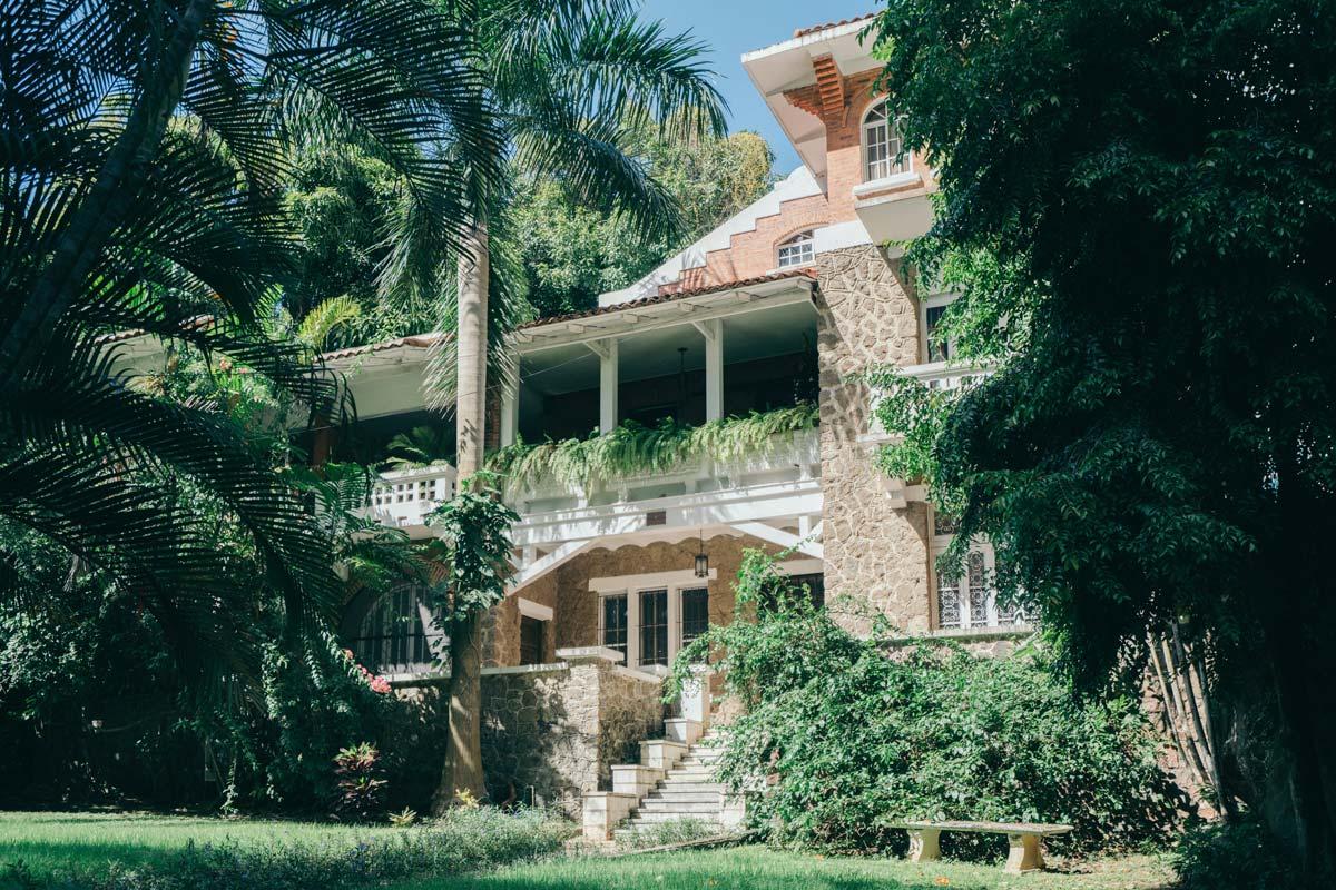Cara Delevingne: La sua villa da 2,5 milioni di dollari a Los Angeles