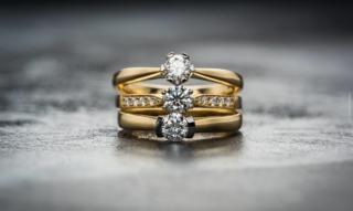 Lasciare in eredità gioielli: anello, orologio, bracciale & Co.