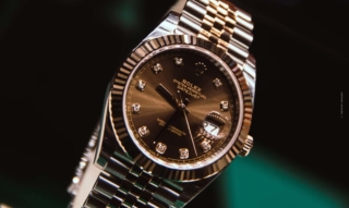 Rolex Datejust: modelli e prezzi: Oro, platino e l'esclusivo Lady-Datejust