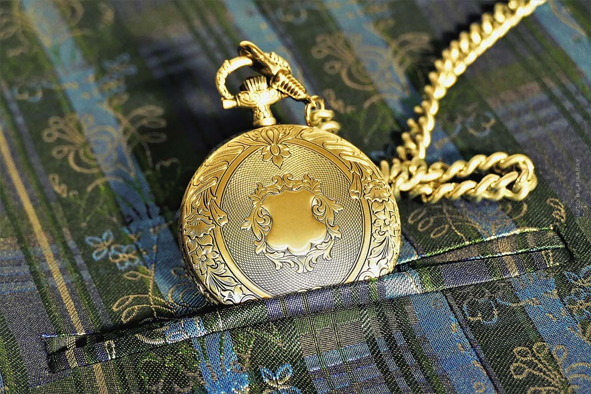 Orologi da tasca Patek Philippe: Collezione, materiale e prezzi