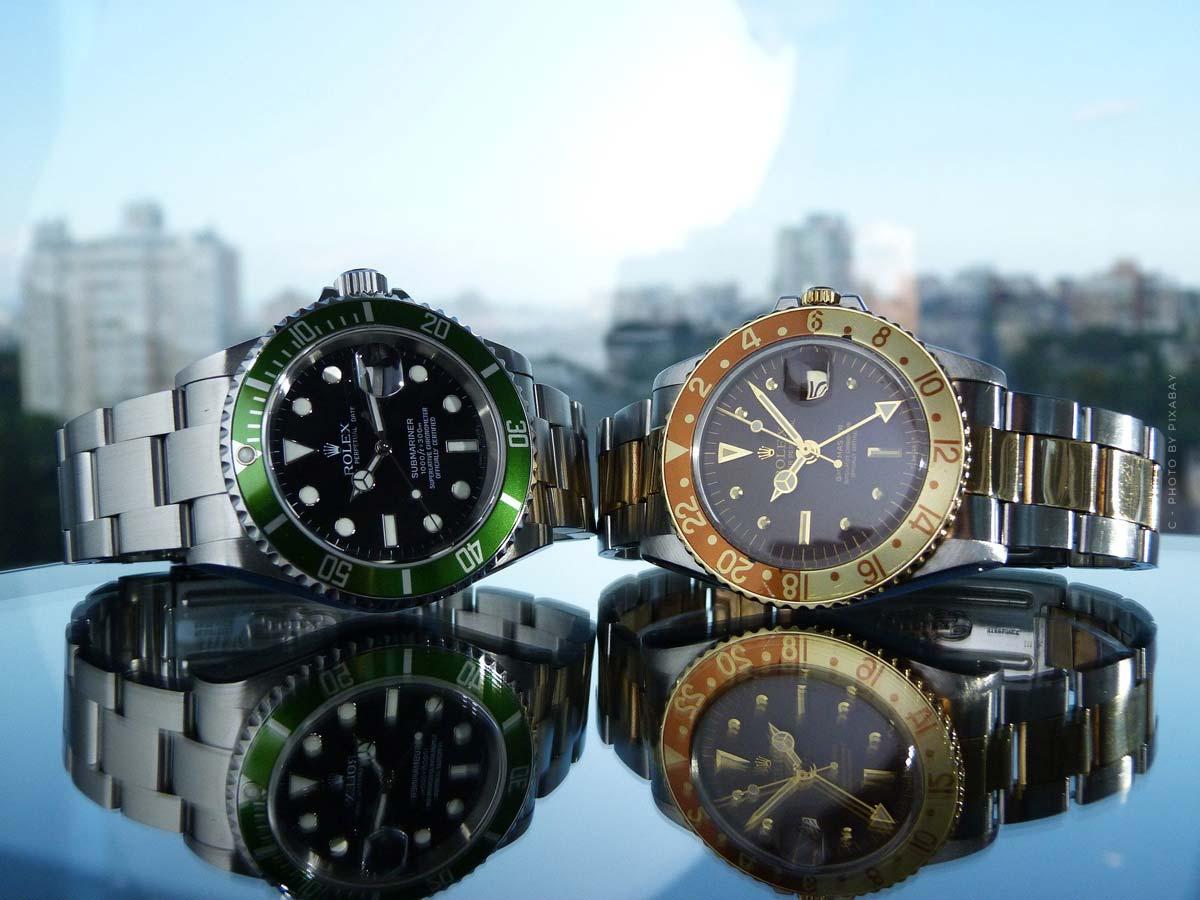 Rolex Novelties: Submariner, Datejust, Oyster Perpetual e Sky-Dweller