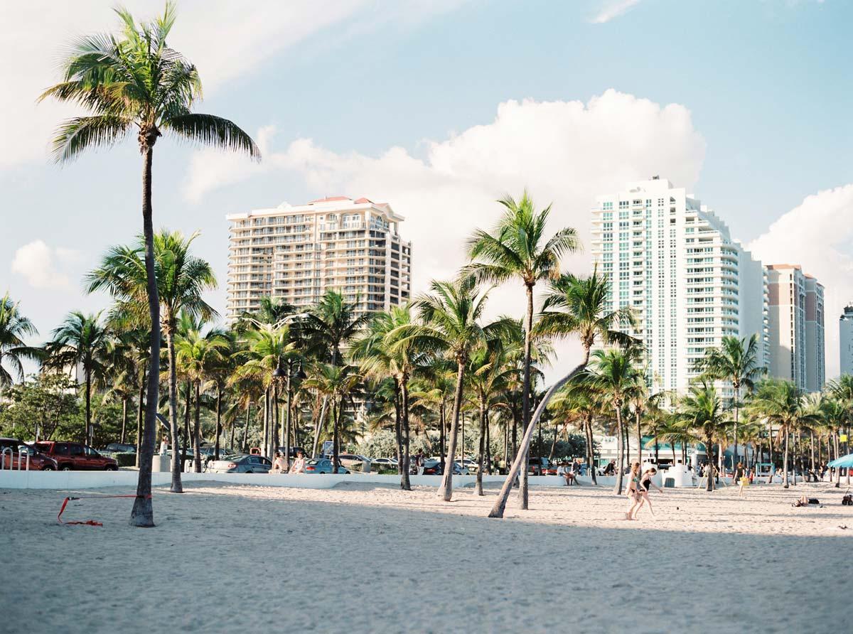 Trasferirsi a Miami: quartieri, appartamenti e case popolari