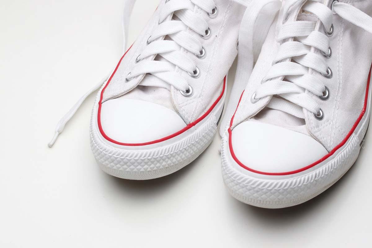 Sneakers di Alexander McQueen: eccellenza del design britannico