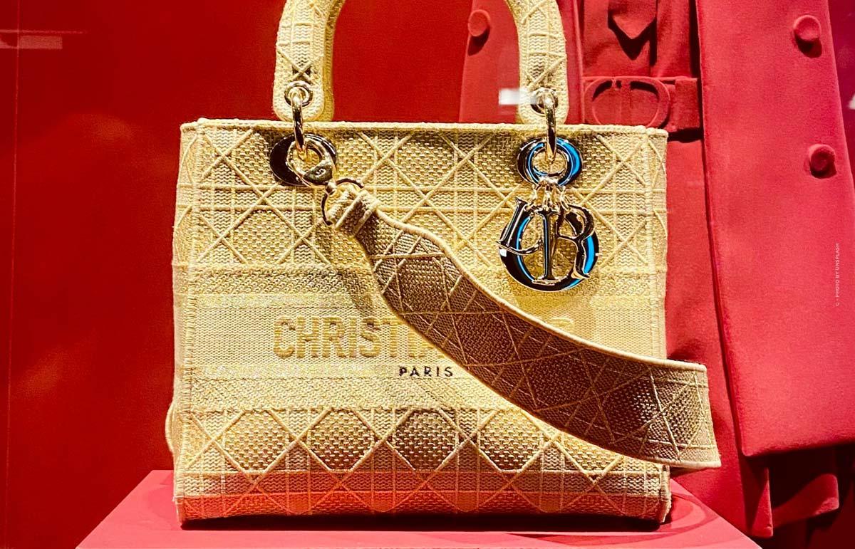 Borse Dior: Dalla classica Lady Dior all'It-Piece Saddle Bag