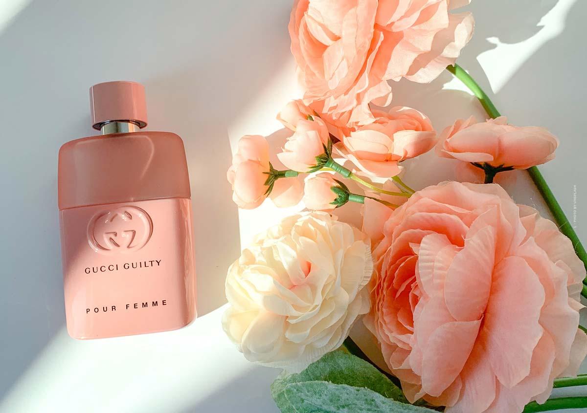 Davvero fragrante! Profumi floreali Gucci: Flora, Bloom e Guilty