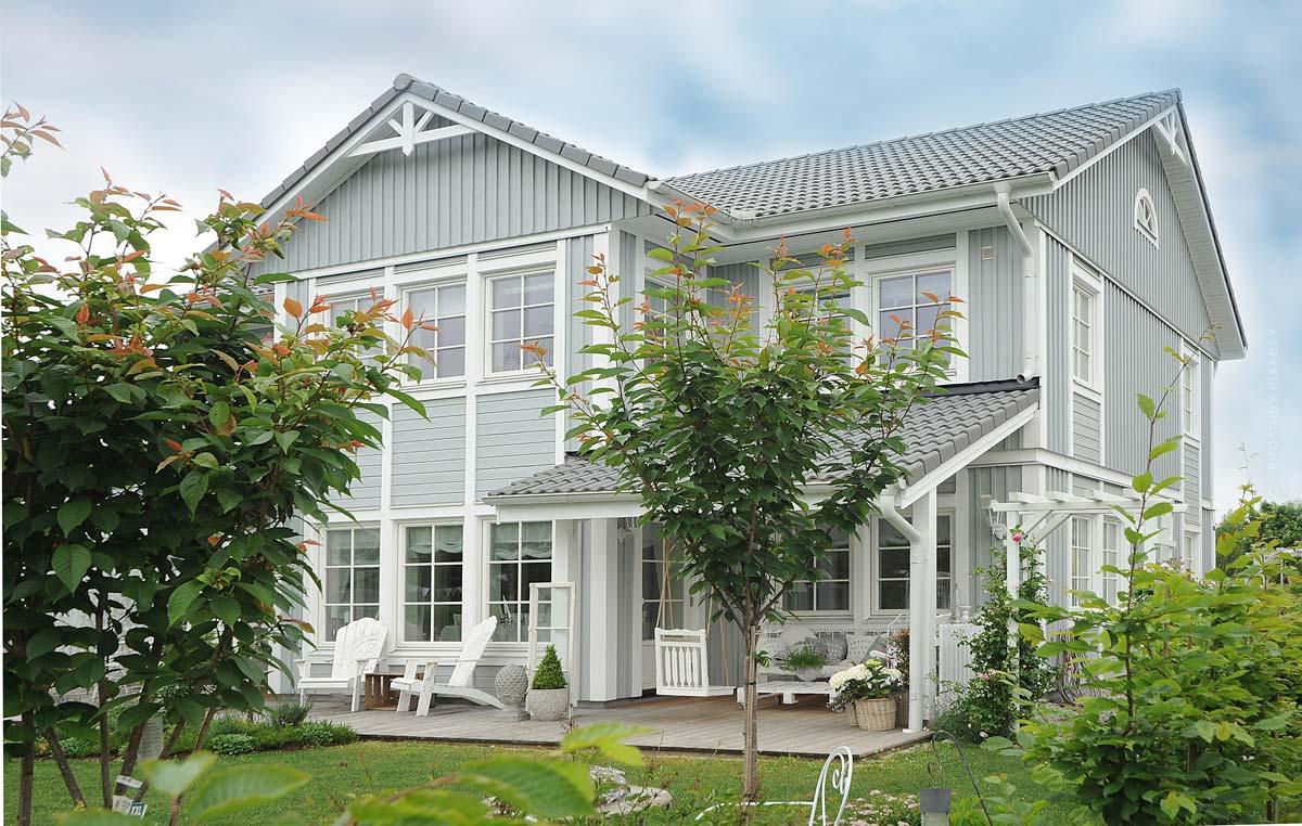 Casa unifamiliare: costruire, comprare o affittare? Idee moderne per la tua casa