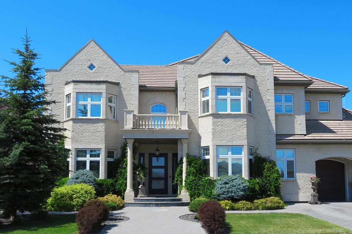 Tipi di casa: Casa indipendente, casa prefabbricata, casa vacanze e villa - Case dalla A-Z