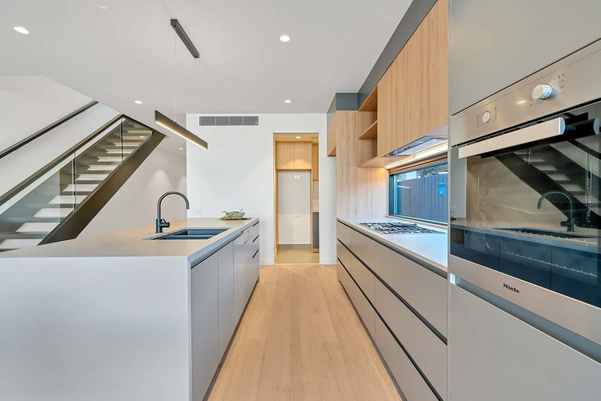 Cucina Bulthaup: b1,b2 & b3 - moderna, individuale ed elegante