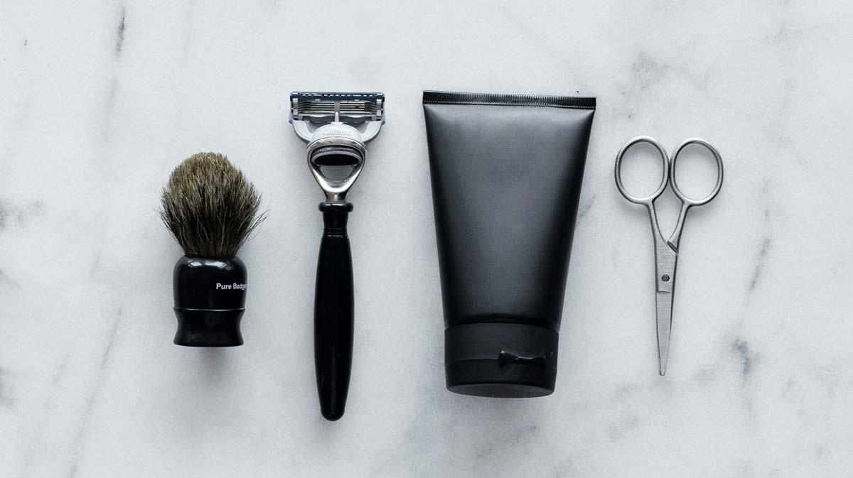 La guida al grooming per gli uomini