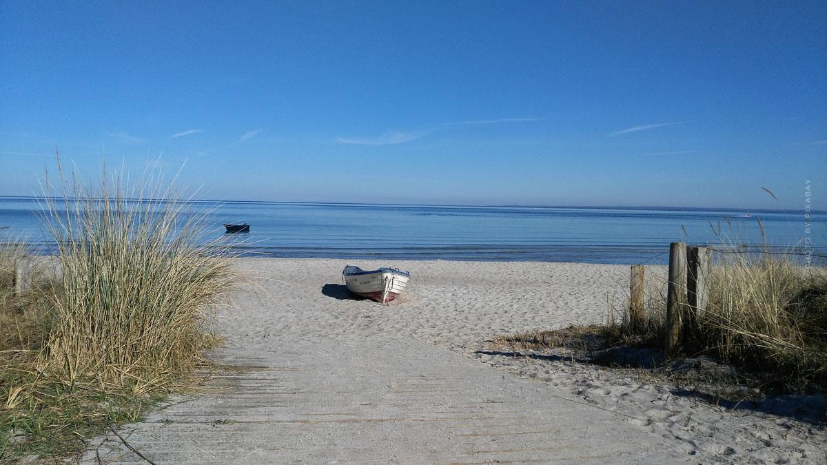 Scharbeutz: consigli utili per il tuo viaggio, alloggio e soggiorno nel Golfo di Lubecca