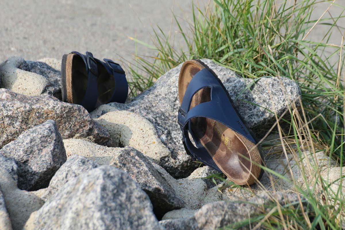 Scarpe estive per donne: Sandali, separatori di punta, muli & Co. - Top 5