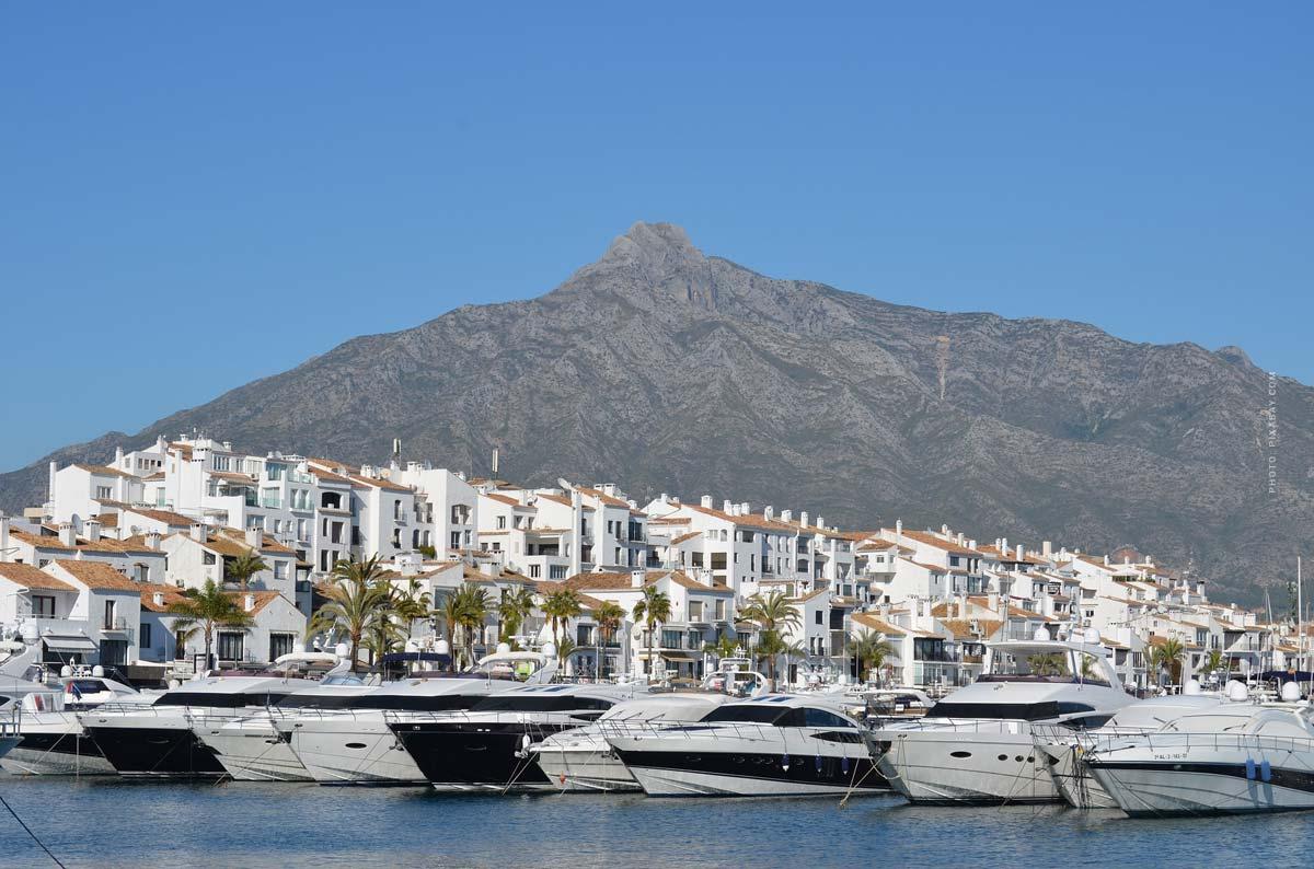 Vacanze a Marbella! Città, spiaggia, casa vacanze, club di golf e spiaggia - Consigli di viaggio
