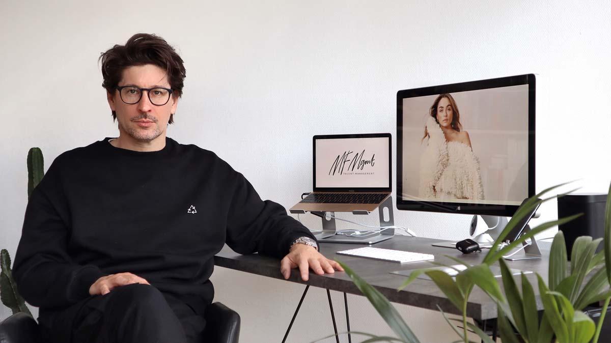 Intervista con Michael Fassl: Tra business e impegno - Life Coach, imprenditore, manager di talenti